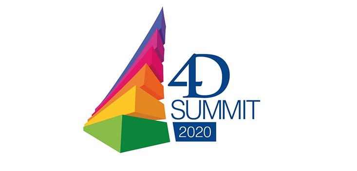 4D Summit 2020 -  Annulering en terugbetaling