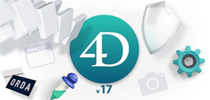 Nieuw in 4D v17